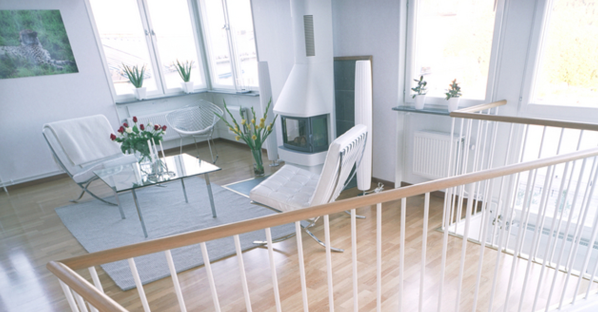 Preparing for an open home