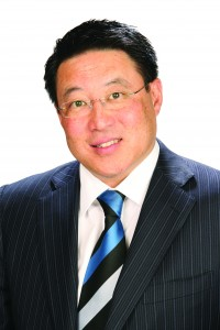 Gregg Toyama  | Head of eBusiness - Harcourts International