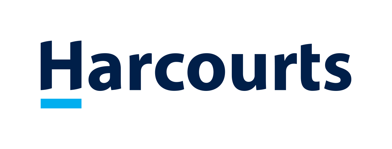 New look for the Harcourts Brand