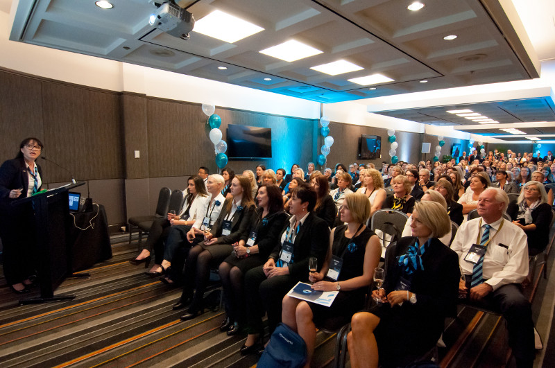 Harcourts Inspirational Women